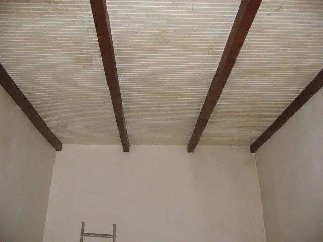 Faux-Plafond Avant